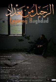 Ver película Al Raheel Min Baghdad