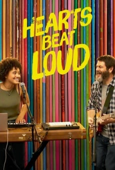Hearts Beat Loud online streaming