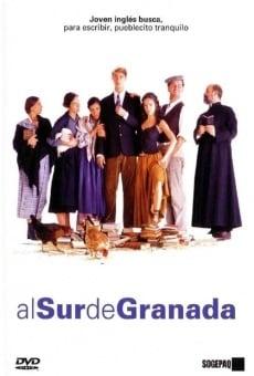 Ver película Al sur de Granada
