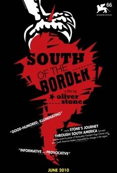Ver película Al sur de la frontera