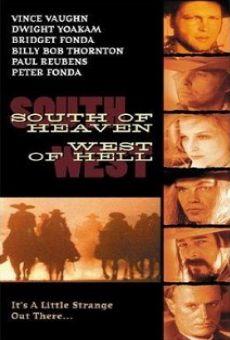 Ver película Al Sur del Cielo, al Oeste del Infierno