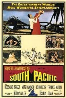Ver película Al sur del Pacífico