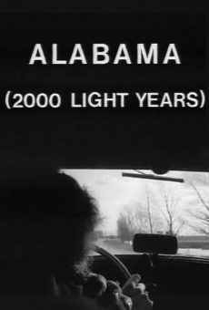 Alabama: 2000 Light Years from Home online free
