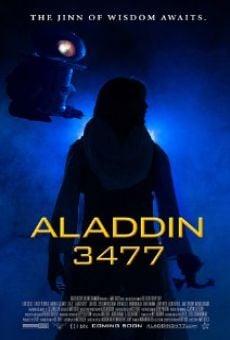 Aladdin 3477 online