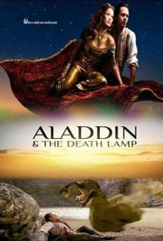 Watch Aladdin & The Death Lamp (Aladdin and the Death Lamp) online stream