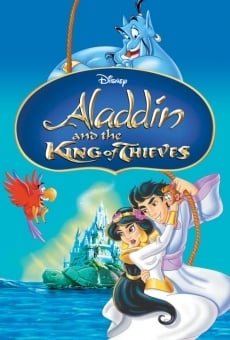 Aladdin and the King of Thieves on-line gratuito