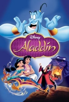 Ver película Aladdin