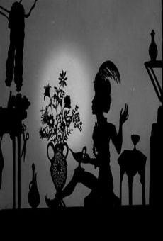 Ver película Aladín y la Lámpara Maravillosa