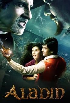 Ver película Aladin