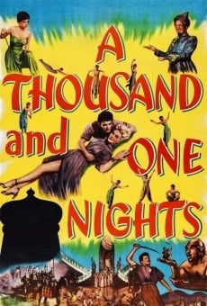 A Thousand and One Nights online kostenlos
