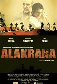 Ver película Alakrana