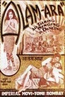 Ver película Alam Ara