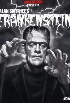 Ver película Alan Smithee's Frankenstein