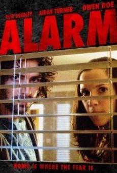 Ver película Alarm