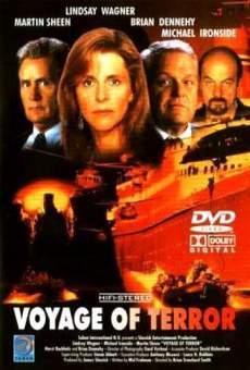 Ver película Alarma en alta mar