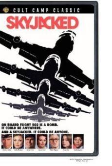 Ver película ¡Alarma! Vuelo 502 secuestrado