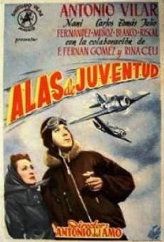 Ver película Alas de juventud