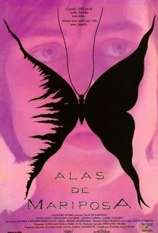 Ver película Alas de mariposa
