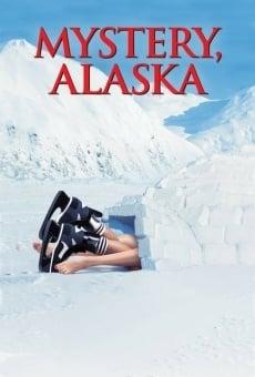 Película: Alaska ardiente