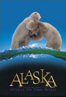 Ver película Alaska: Espíritu salvaje