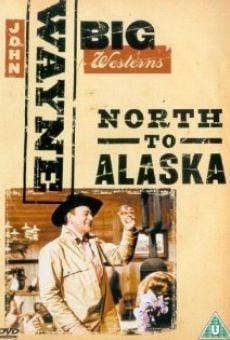 Ver película Alaska, tierra de oro
