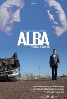 Ver película Alba