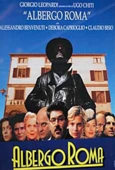 Ver película Albergo Roma