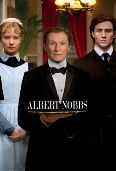Albert Nobbs on-line gratuito