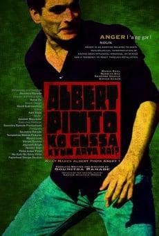 Ver película Albert Pinto Ko Gussa Kyun Aata Hai?