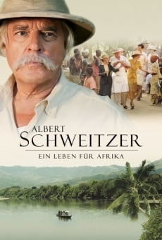 Albert Schweitzer online streaming