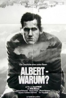 Albert - warum? on-line gratuito