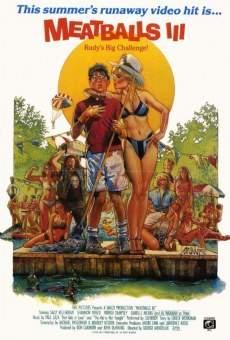 Ver película Albondigas III