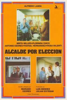 Ver película Alcalde por elección