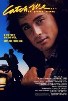 Ver película Alcánzame si puedes