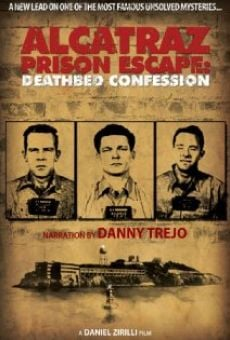 Alcatraz Prison Escape: Deathbed Confession on-line gratuito