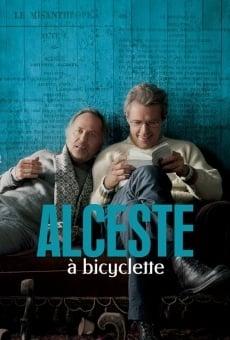 Ver película Alceste à bicyclette