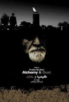 Ver película Alchemy & Dust