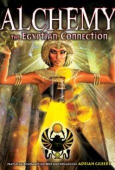 Película: Alchemy: The Egyptian Connection