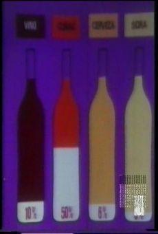 Alcoholismo en Galicia