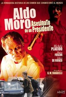 Aldo Moro - Il presidente online kostenlos