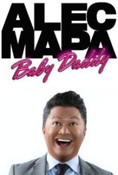 Watch Alec Mapa: Baby Daddy online stream