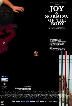 Ver película Alegría y dolor del cuerpo