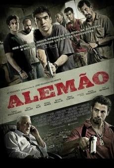 Ver película Alemão: las dos caras de la operación