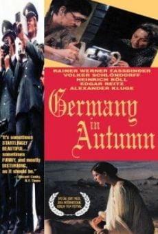 L 39 allemagne en automne 1978 film en fran ais for 36eme chambre de shaolin film complet