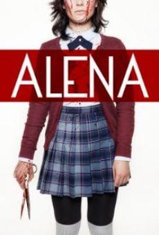 Ver película Alena