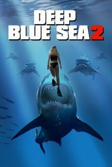 Deep Blue Sea 2 on-line gratuito