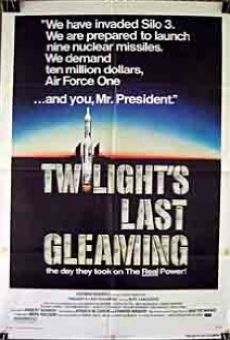Twilight's Last Gleaming on-line gratuito