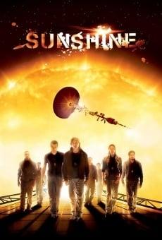 Ver película Alerta solar
