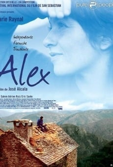 Ver película Alex