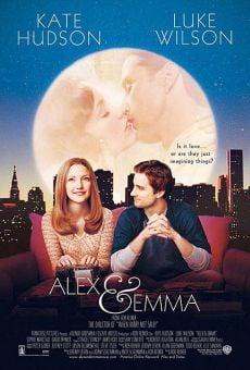 Ver película Alex & Emma